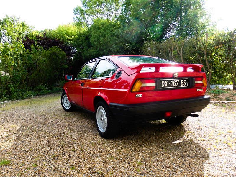 Alfa-Roméo Sprint 1700 QV P5031021