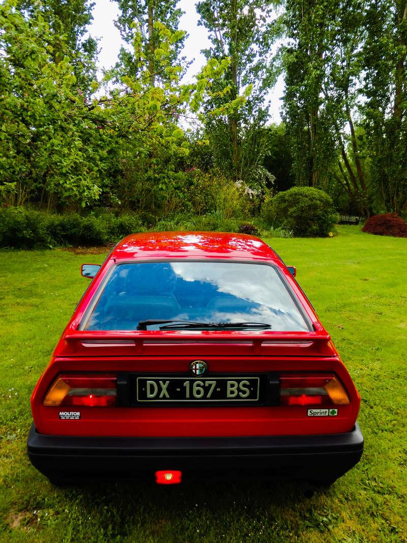 Alfa-Roméo Sprint 1700 QV P5031026