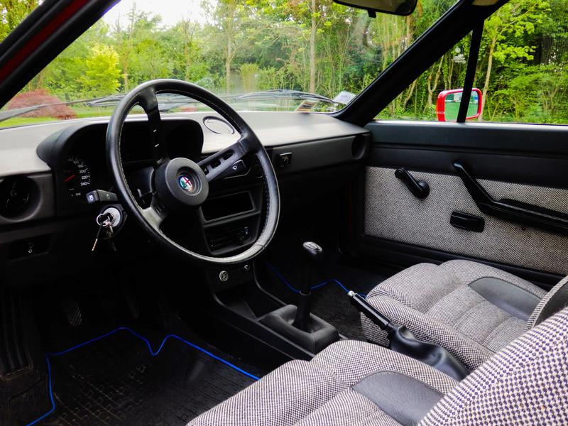 Alfa-Roméo Sprint 1700 QV P5031029