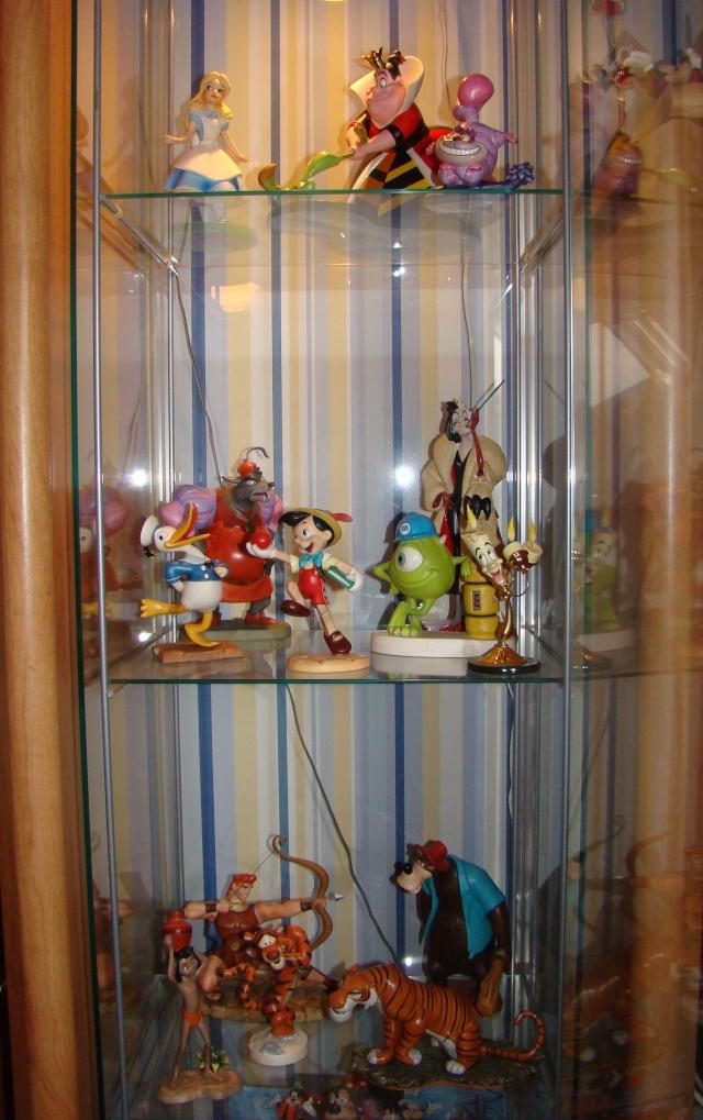 Walt Disney Classics Collection - Enesco (depuis 1992) - Page 22 Dsc05110