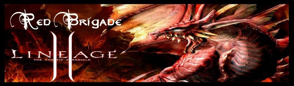RedBrigade