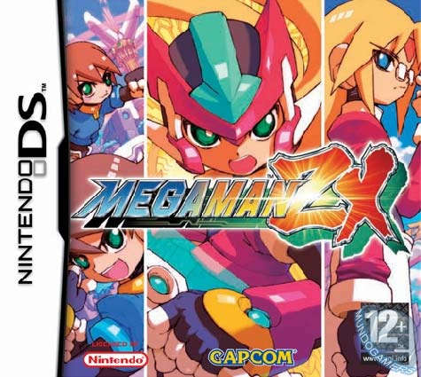 One of my recent favorite games. Megama10