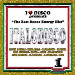 I LOVE ITALO DISCO VOL.1 Disco111