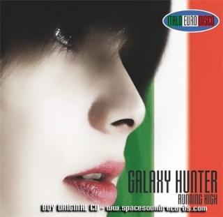 GALAXY HUNTER - RUNNING HIGH 2010 Galaxy10