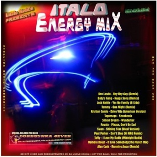 UNCLE KOHL'S - ITALO ENERGY MIX 2010 Italo_11