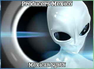 PRODUCER'S MEXICO - MEXICAN SYNTH Mexico10