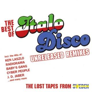 The Best Of Italo Disco - Unreleased Remixes Net_111