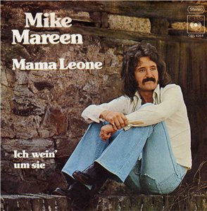 MIKE MAREEN - VERY RARE SINGLES Net_811