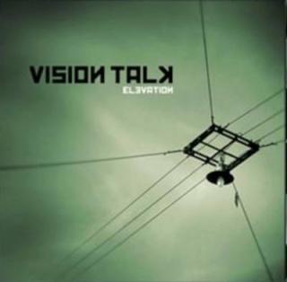 VISION TALK - ELEVATION 2010 V_talk10