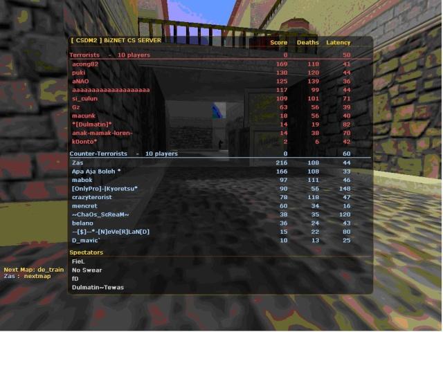 Extendtion.gos> [Screenshot Game] Csdm10