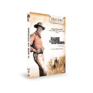 Les sorties DVD Western US zone 2 411qvy11