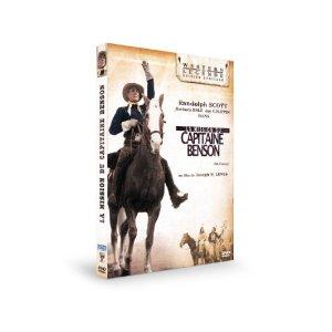 Les sorties DVD Western US zone 2 41nlx610