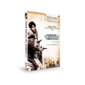 Les sorties DVD Western US zone 2 41zlaq10