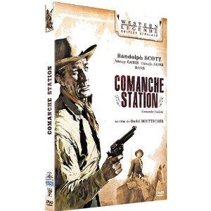Les sorties DVD Western US zone 2 510kay10