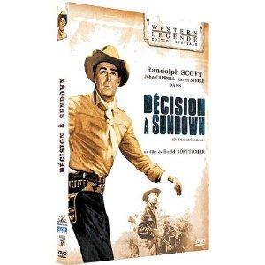 Les sorties DVD Western US zone 2 511qgr11