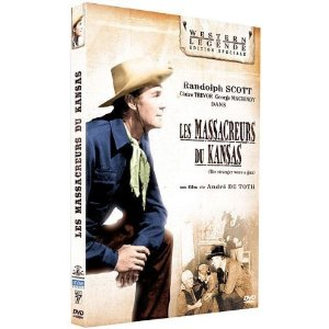Les sorties DVD Western US zone 2 514tfm10