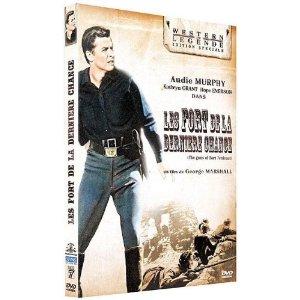 Les sorties DVD Western US zone 2 51n92z10