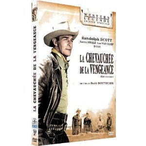Les sorties DVD Western US zone 2 51ydff10
