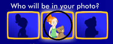 How to make a Cub Condo poster of you and your bear(s) maximum. 311