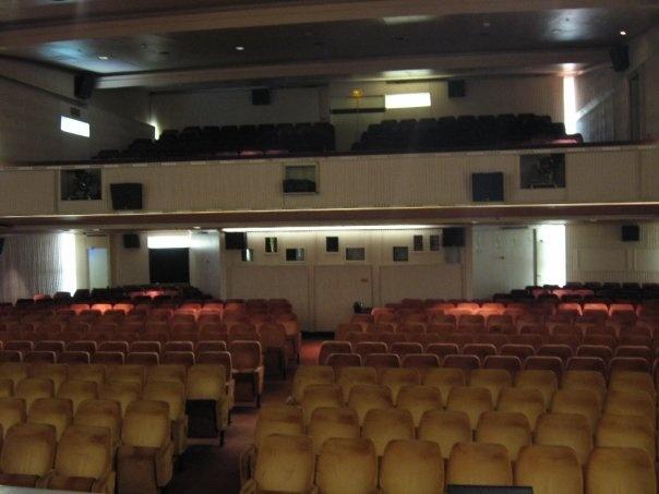 Theatre/Cinema Bh1_bm10