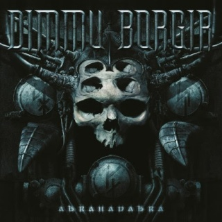 Dimmu Borgir muda capa do novo álbum Dimmua10