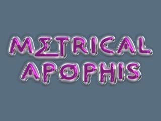 Metrical Apophis L_145410