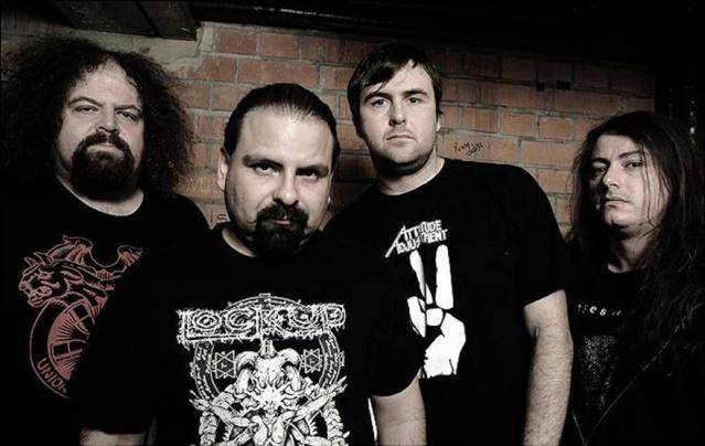 Napalm Death com novo vídeo Nd12