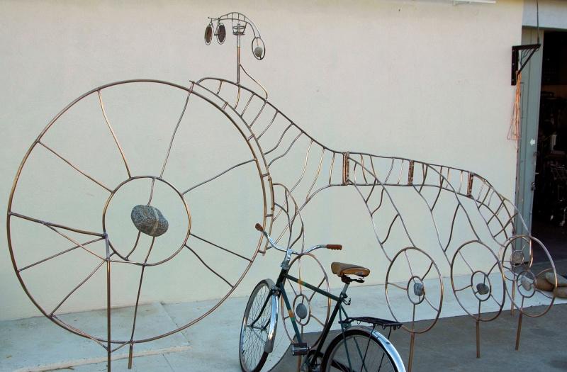 Παρκινγκ ιδιωτικών ποδηλάτων Bicycl11