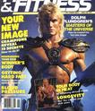 Portadas - Magazines de Dolph Lundgren Dolph-10