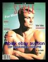 Portadas - Magazines de Dolph Lundgren In20st10