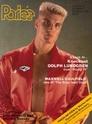 Portadas - Magazines de Dolph Lundgren Par85o10