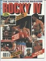 Portadas - Magazines de Dolph Lundgren Rocky410