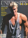 Portadas - Magazines de Dolph Lundgren Uman10