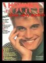 Portadas - Magazines de Dolph Lundgren Vogue210