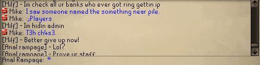 fucking glitcher needs a ban P_ring10