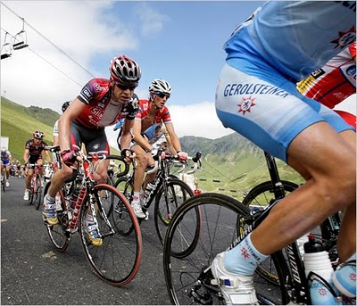 El origen de la depilación en el ciclismo: Giovanni Gerbi 4454510