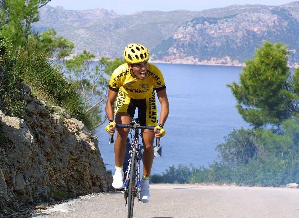 Estrés y desarrollo muscular Ciclis13