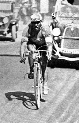 El origen de la depilación en el ciclismo: Giovanni Gerbi Frasca10