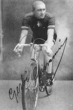 El origen de la depilación en el ciclismo: Giovanni Gerbi Gerbi10