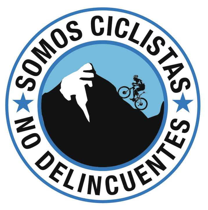 Somos ciclistas, no delincuentes Nosomo10