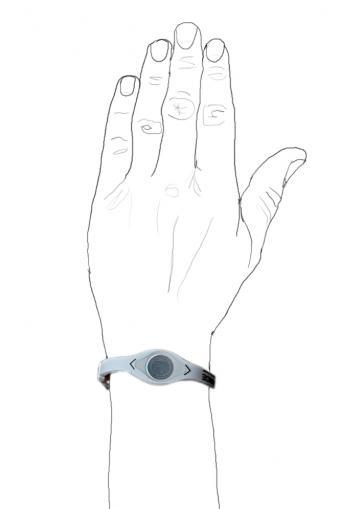 Un estudio concluye que la pulsera Power Balance no mejora el equilibrio Pulser10