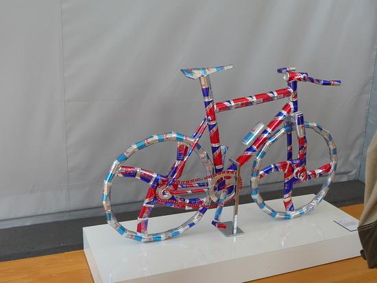 Bici ecológica Rb-bik10