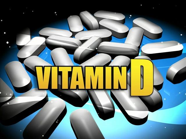 Vitamina D y rendimiento deportivo Vitami10