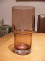 ID help please pale amethyst vase, Finnish/Scandinavian? Ebay_m23