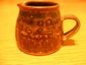 John Buchanan, Anchor Pottery, Hayle and St Ives, Cornwall Potter48