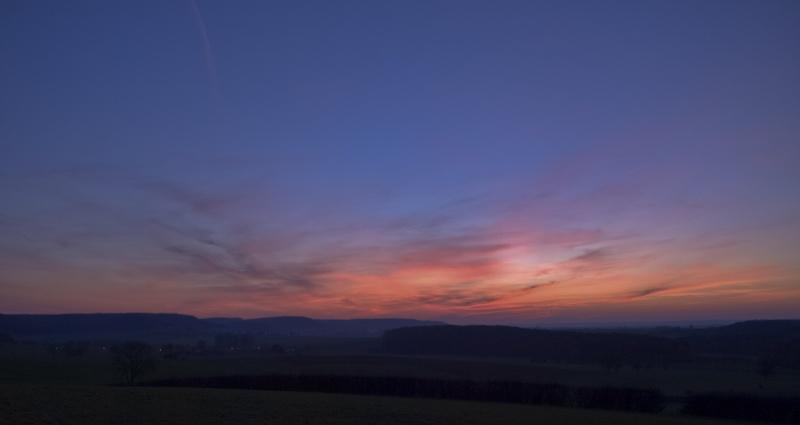 coucher de soleil luxembourgeois laaaa :-) Group_10