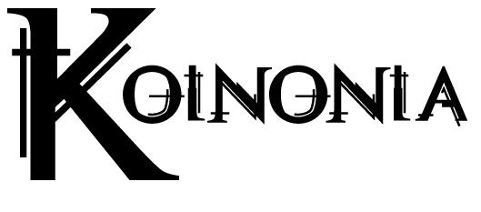KOINONIA Board