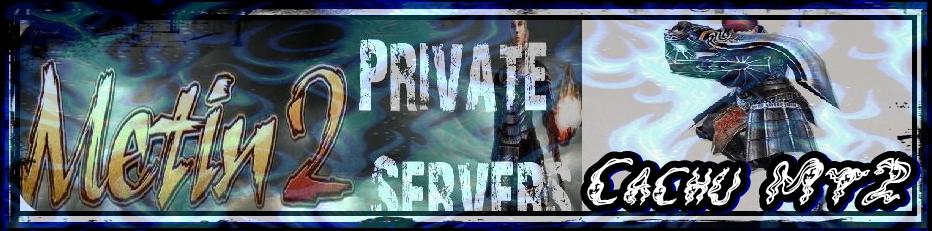 Metin2 Private Forum