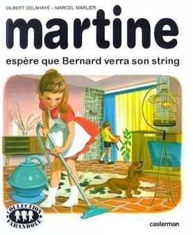 Sacrée Martine!!! 110