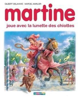 Sacrée Martine!!! 1110